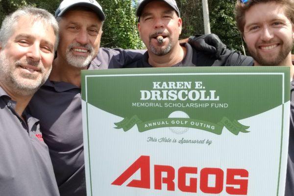 Argos Golf