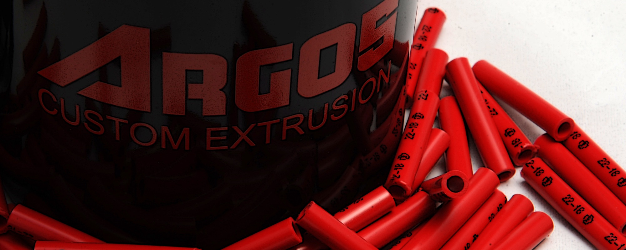 Argos Custom Extrusion